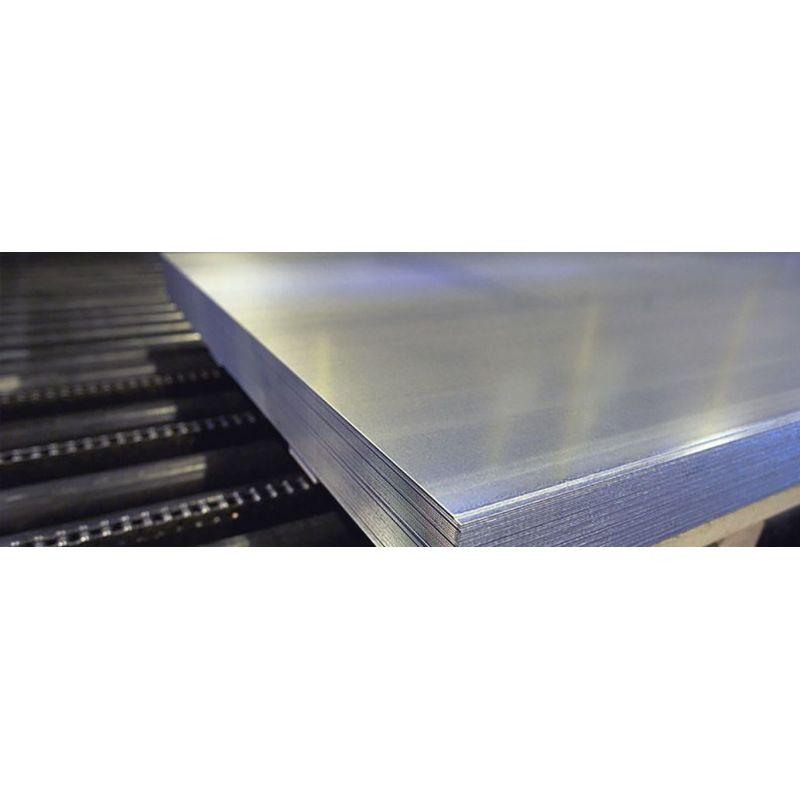 40x13 stålplade fra 3mm til 8mm plade 1000x2000mm 4h13 stål GOST stål