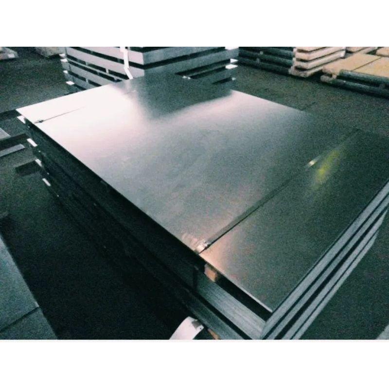60s2a metalplade fra 3mm til 8mm plade 1000x2000mm GOST stål