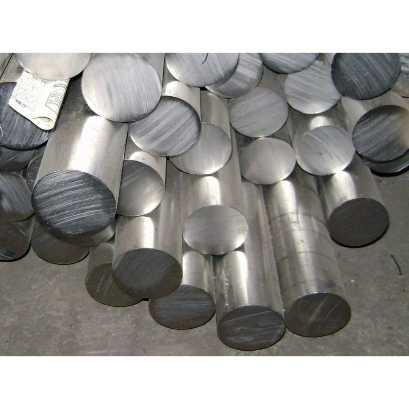 Gost 12h1mf stang 2-120 mm rund stangprofil rund stålstang 0,5-2 meter