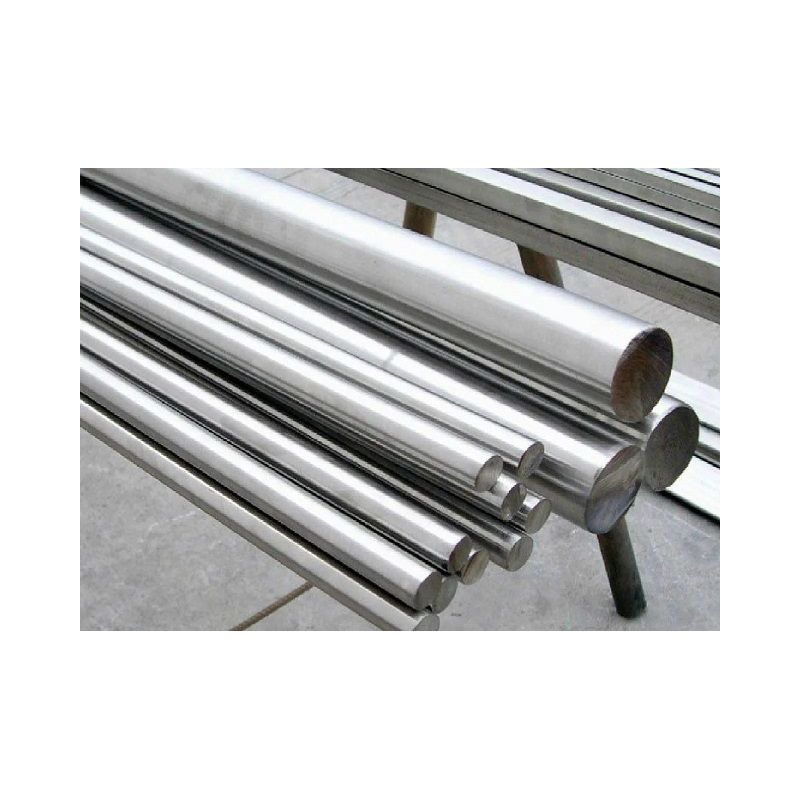 Gost 20h2n4a stang 2-120mm rund stangprofil rund stålstang 0,5-2 meter