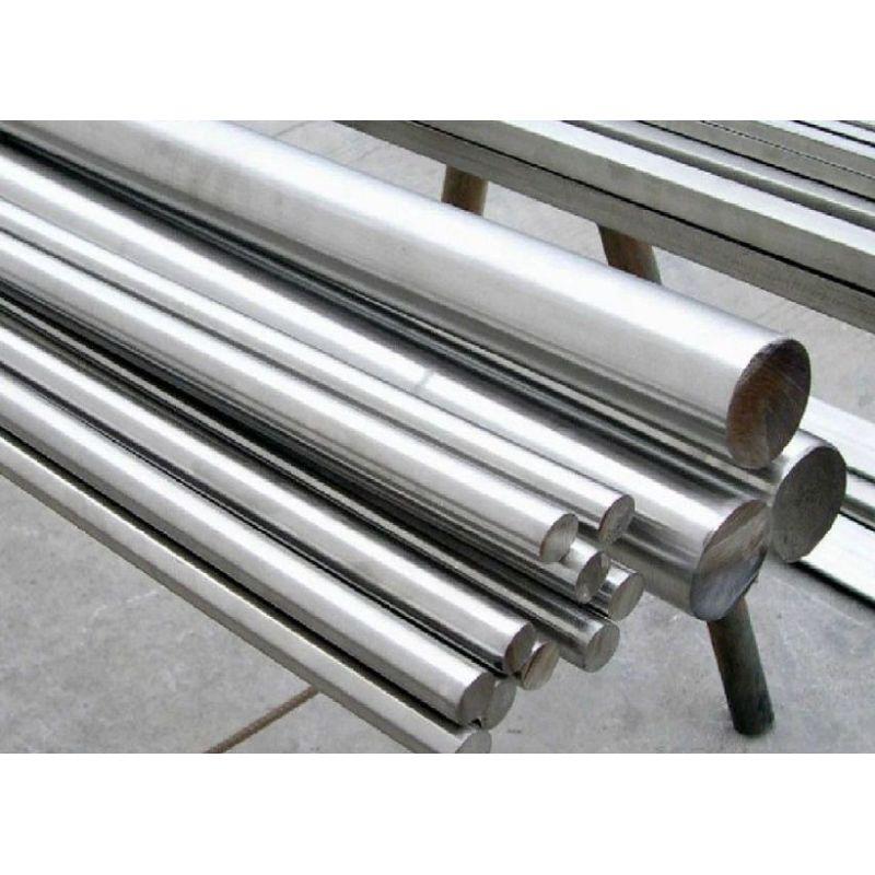 Gost 35hgs stang 2-120mm rund stang 35hgsa profil rund stålstang 0,5-2 meter