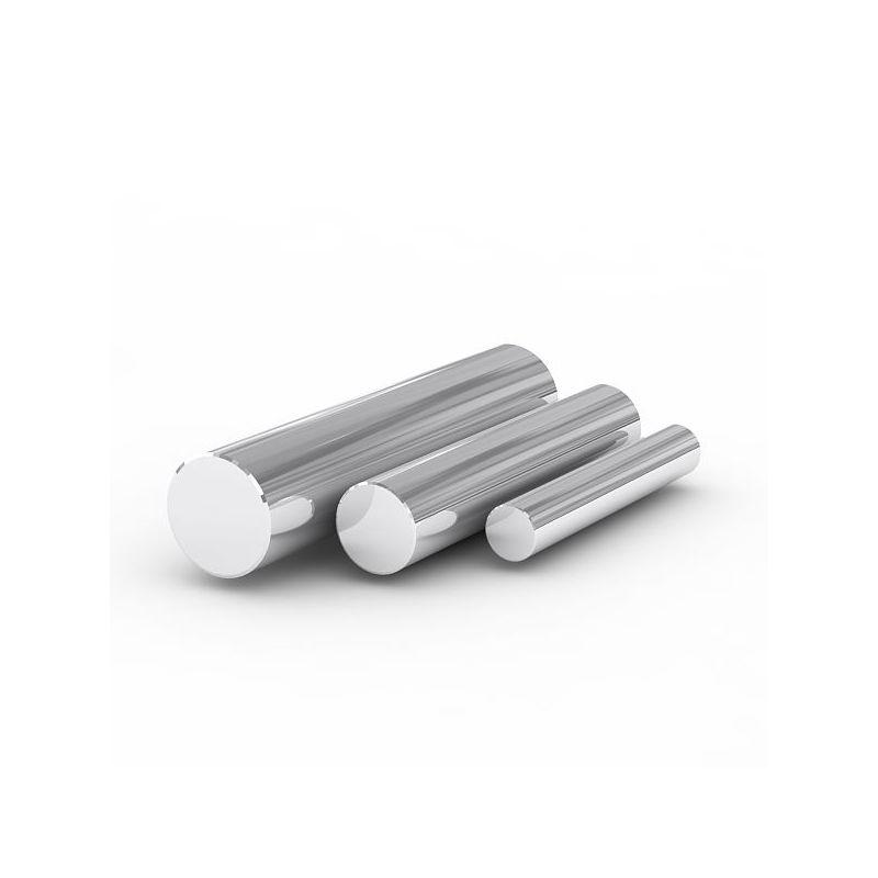 Gost 40h stålstang 2-120mm rund stangprofil rund stålstang 0,5-2 meter