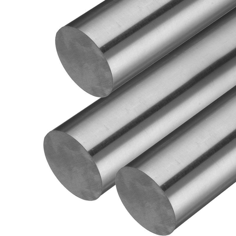 Gost 40hm stålstang 2-120mm rund stangprofil rund stålstang 0,5-2 meter