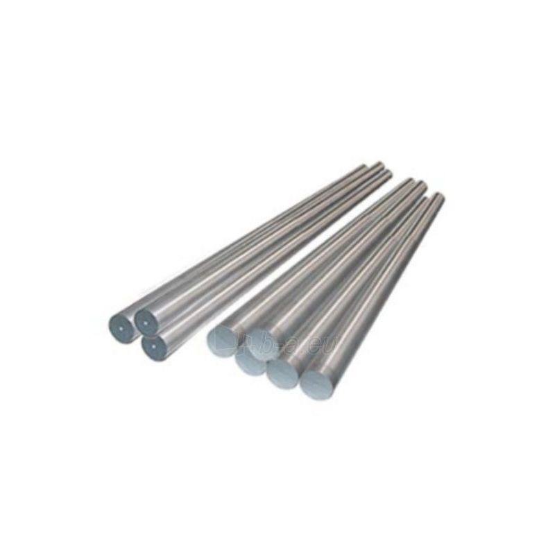 Gost 60s2a stang 2-120 mm rund stangprofil rund stålstang 0,5-2 meter