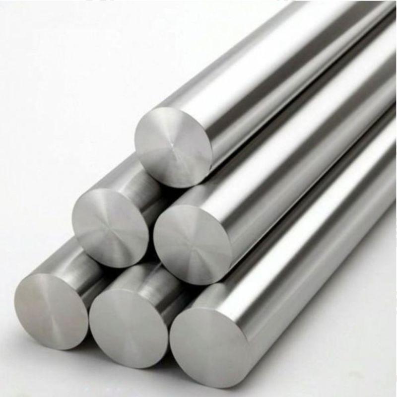 Gost H12MF stang 2-120mm rund stangprofil rund stålstang 0,5-2 meter