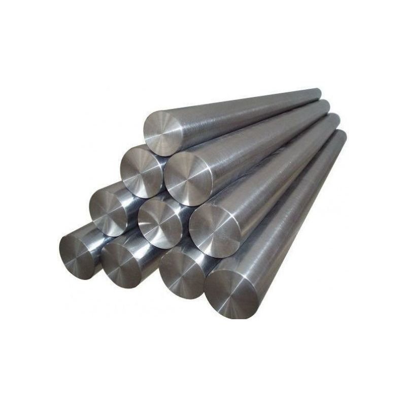 Gost r6m5 stang 2-120mm rund stangprofil rund stålstang 0,5-2 meter