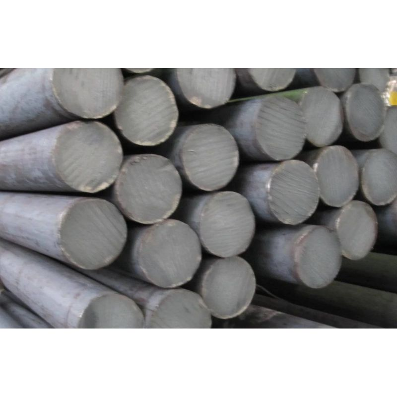 Gost u10a stålstang 2-120 mm rund stangprofil rund stålstang 0,5-2 meter