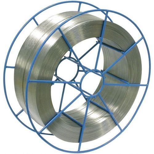 Svejsetråd rustfrit stål V2A beskyttelsesgas Ø 0,6-5 mm EN 1,4550 347 0,5-25 kg