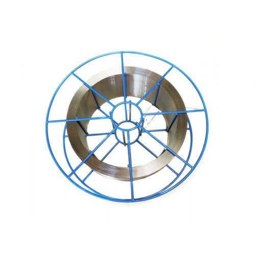 Svejsetråd Ø1-1,6 mm Cored wire beskyttelsesgas EnDOtec DO-80 koboltlegering 0,5-25 kg