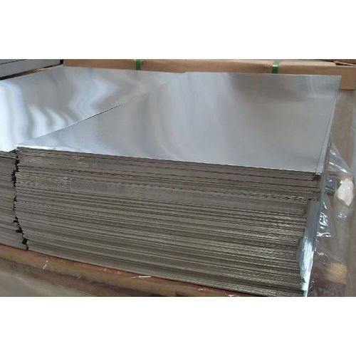 Aluminiumsplade 8 mm plader Al ark Skæring af tyndt ark, der kan vælges 100 mm til 1000 mm