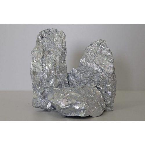Krom Cr 99% rent metalelement 24 nugget 5gr-5kg leverandørstænger