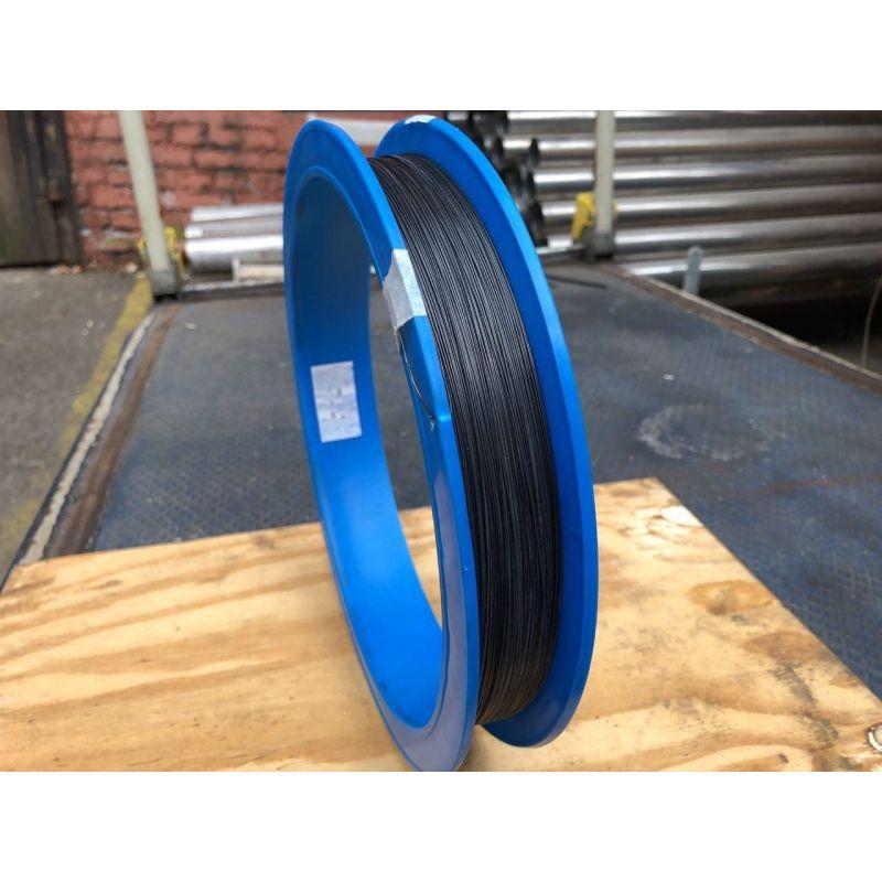 Molybdæntråd 99,9% fra Ø 0,05 mm til Ø 5 mm rent metalelement 42 Wire Molybdæn