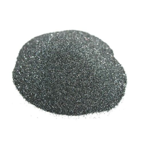 Siliciumcarbidpulver 99,9% rent metal fra 5 gram til 5 kg SiC-siliciumcarbid