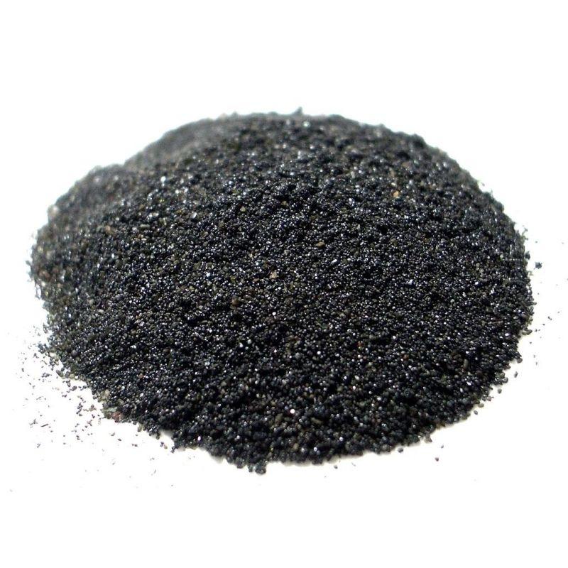 Jern 99% 200 µm pulver Metaljernelement 26 pulver 5gr-5kg