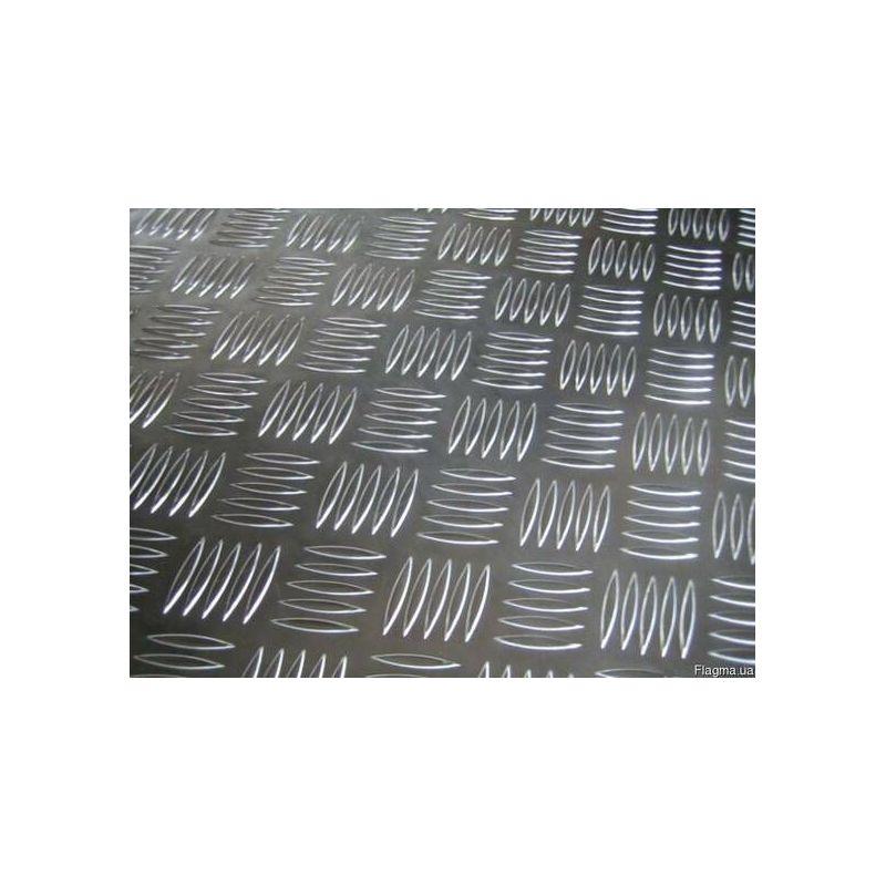 Aluminiumskontrolplade 1,5 / 2 mm - 5 / 6,5 mm kvintetplader, Al-ark, aluminiumsplade, tyndt ark