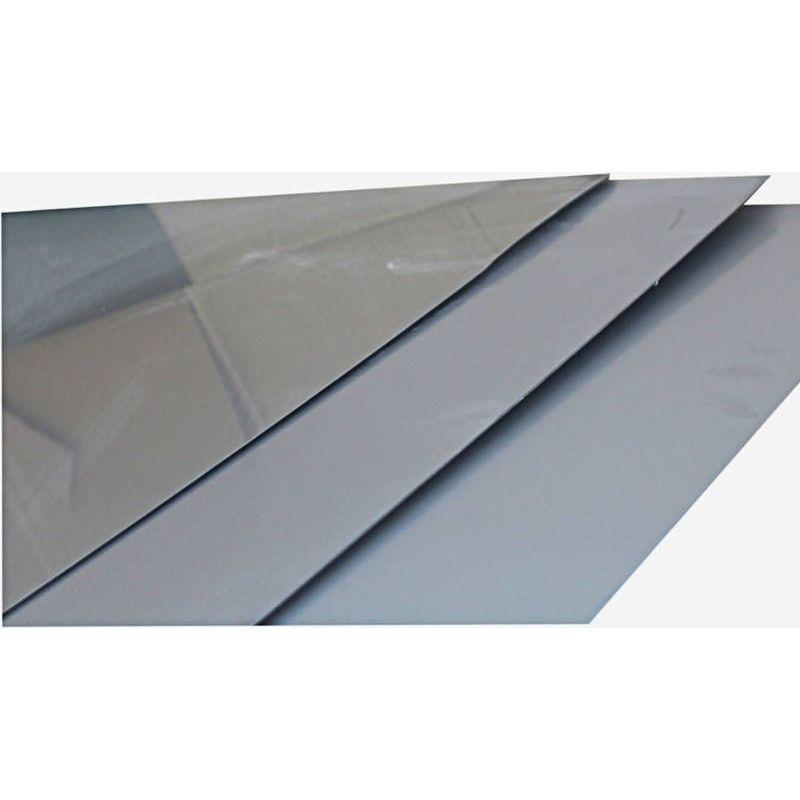 Fjederstålplade 0,5 mm-3 mm paneler 1,4310 båndskåret 100 mm til 1000 mm