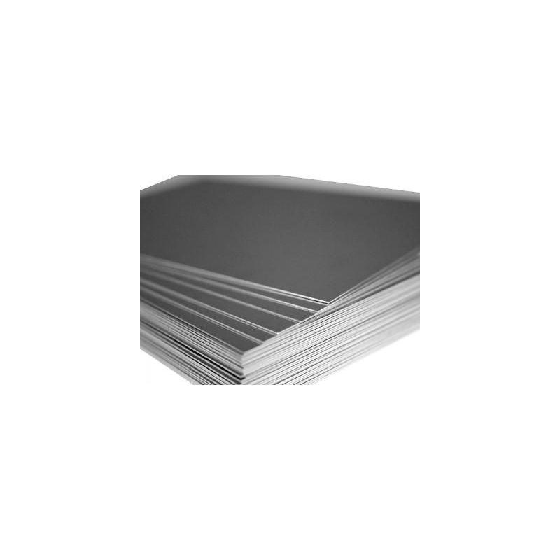 Fjederstålplade 0,5 mm-3 mm paneler C75S tape skåret 100 mm til 1000 mm