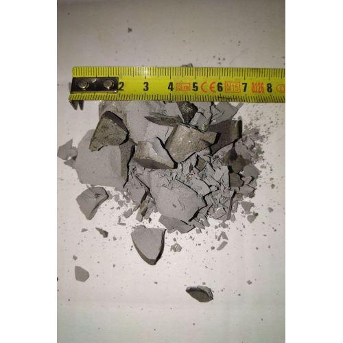 Wolframskrot W 99,9% element 74 Nugget rent metal 1gr-10kg wolfram