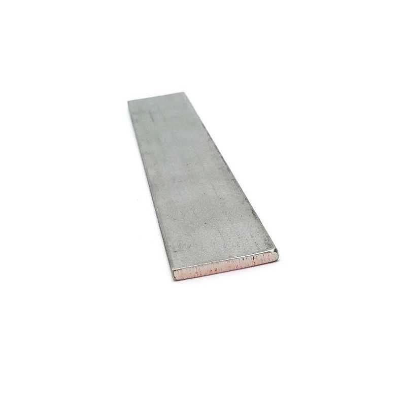 Fjederstål fladstang 30x2-90x5mm C75S pladeskårne strimler 0,5-2 Met