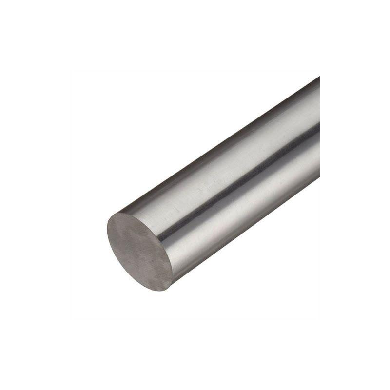 Incoloy 800 rund stang Ø 2-120mm stang rund 1.4876, nikkel legering
