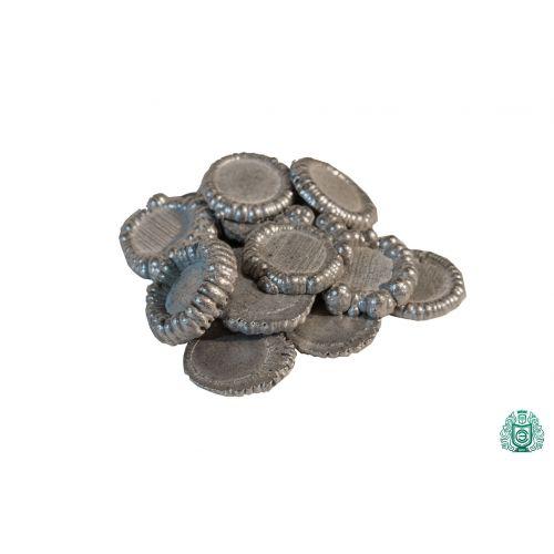 Cobalt Co 99,3% rent metalelement 27 nuggetstænger 10gr-5kg cobalt, sjældne metaller