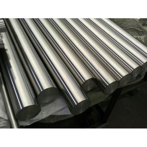 Hastelloy C-22 rund stang fra Ø 2mm til Ø120mm rund stang 2.4602, nikkellegering