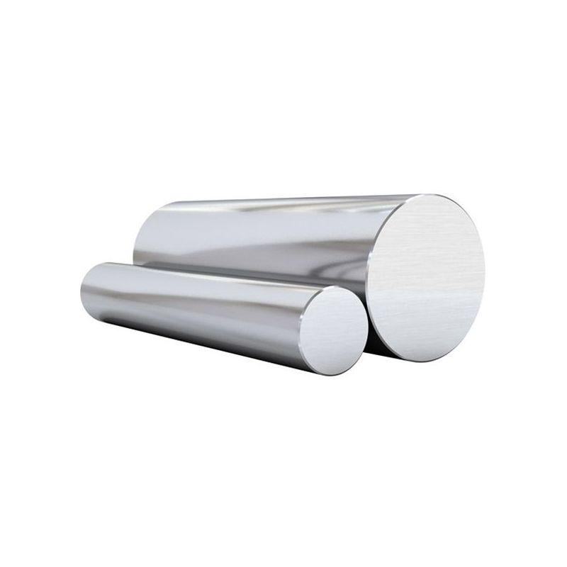 Inconel 600 rund stang Ø 2-120mm rund stang N06600 2.4816, nikkel legering