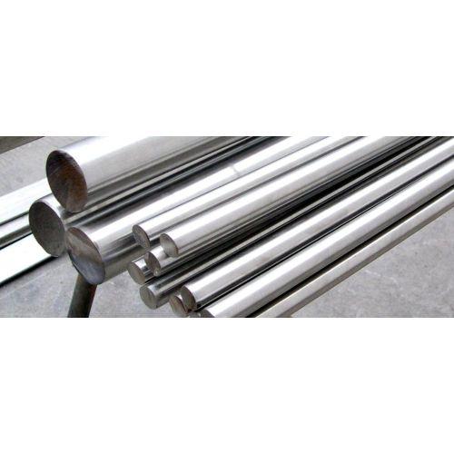 Hafnium metalstang 99,9% fra Ø 2mm til Ø 20mm Hafnium Hf Element 72,  Sjældne metaller