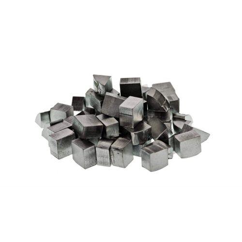 Hafnium Purity 99,9% Metal Pure Element 72 Bars 5gr-5 kg Hf Metal Blocks,  Sjældne metaller