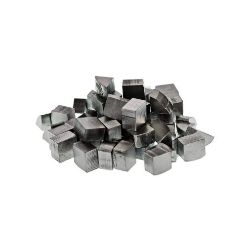 Hafnium Renhed 99,9% Metal Pure Element 72 barer 5gr-5kg Hf metalblokke, metaller sjældne
