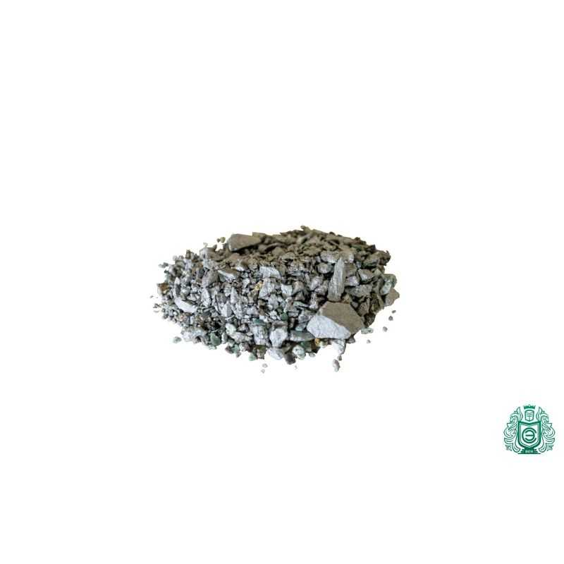 FeMo70 molybdængranulat ferromolybdæn ferro molybdæn 70% rent metal 5gr-5 kg,  Sjældne metaller