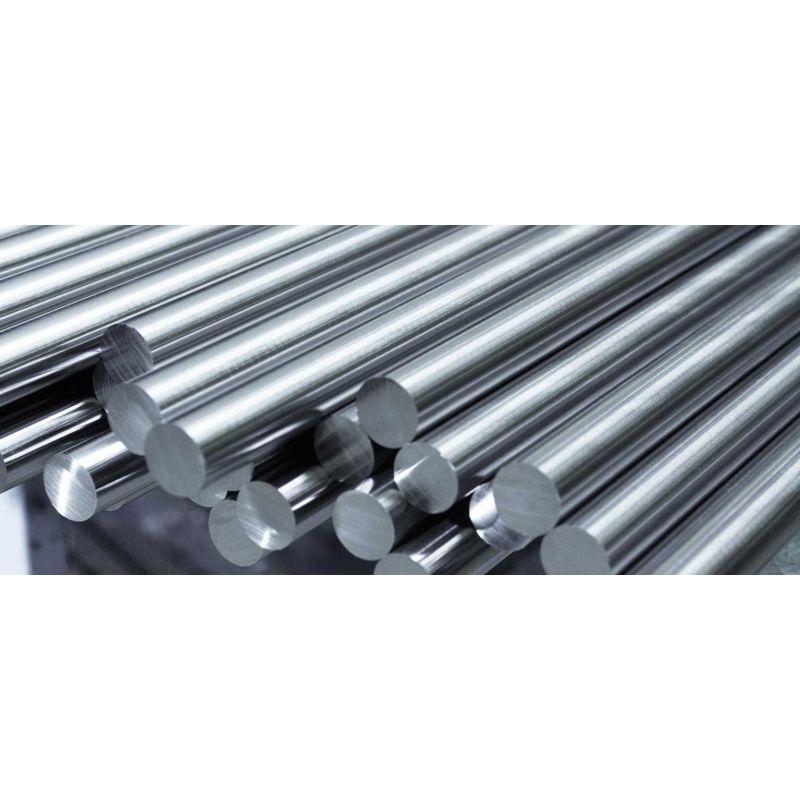 Molybdæn rund stang 99,9% fra Ø 2mm til Ø 120mm metalelement 42 Wire Molybdenum,  Kategorier