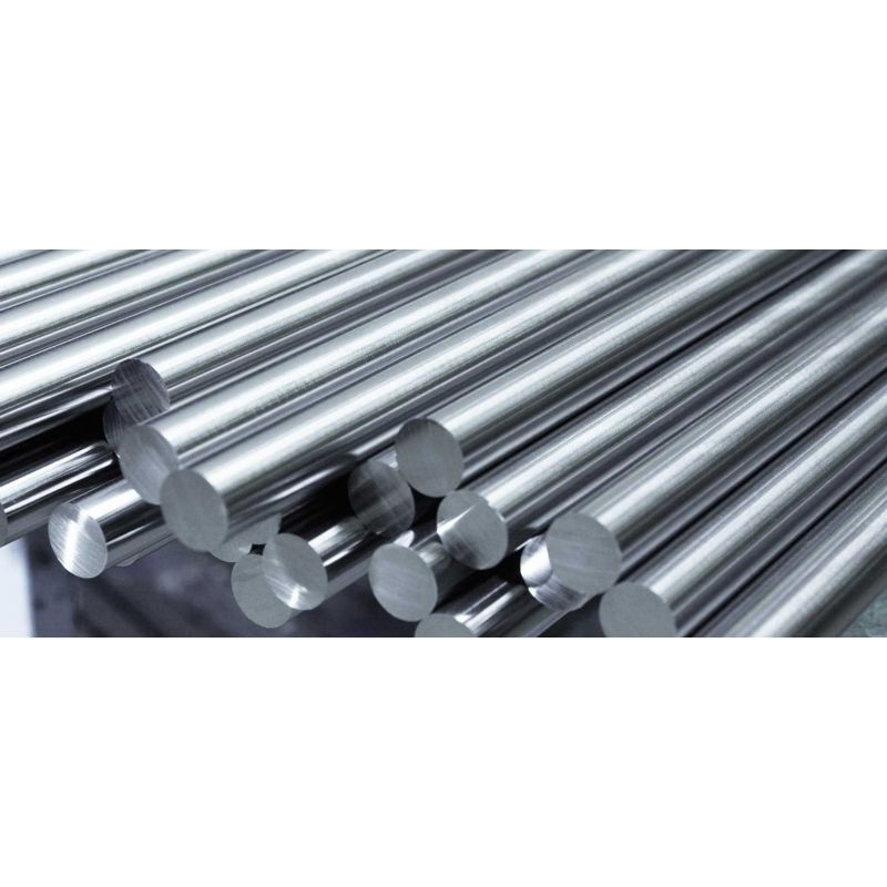 Molybdæn rund stang 99,9% fra Ø 2 mm til Ø 120 mm metalelement 42 Wire Molybdæn, kategorier