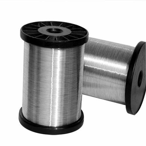 Titantråd klasse 5 varmetråd Ø0,5-8mm 3,7165 R56200 titan størrelse 5 ledning 1-50 meter, titanium