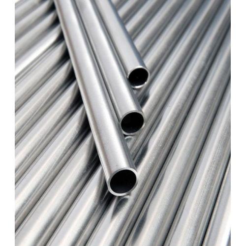 Nikkel 200 rør 1x0,25mm-1,7x0,3mm kapillarrør 2,4066 tynd væg 0,1-2 meter, nikkel legering