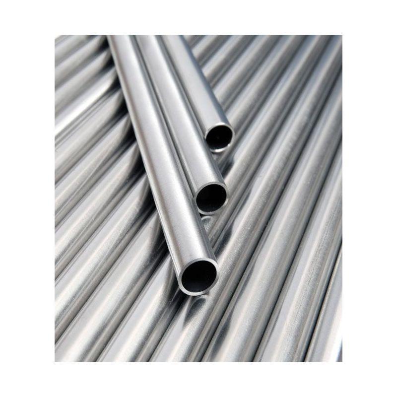 Nikkel 200-rør 1x0,25 mm-1,7x0,3 mm kapillarrør 2.4066 tynd væg 0,1-2 meter,  Nikkellegering
