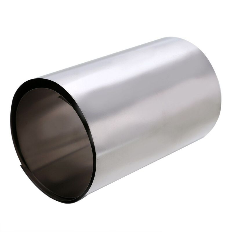Titan tape 0.1x300mm kvalitet 1 titanfolie stripe plade 3.7025 ark 0,05-1meter,  titan
