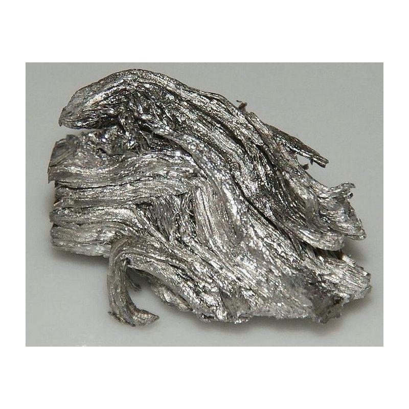Erbium metal 99,9% rent metal metal element Er element 68, sjældne metaller