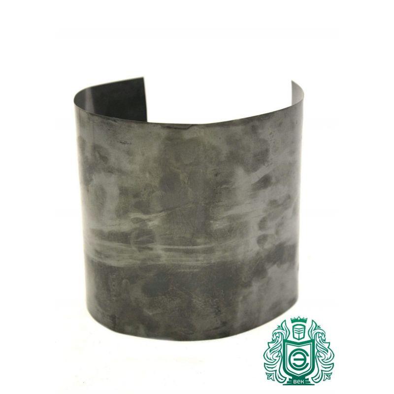 Vanadium 99,5% legeret metalelement 23 rent metal, sjældne metaller