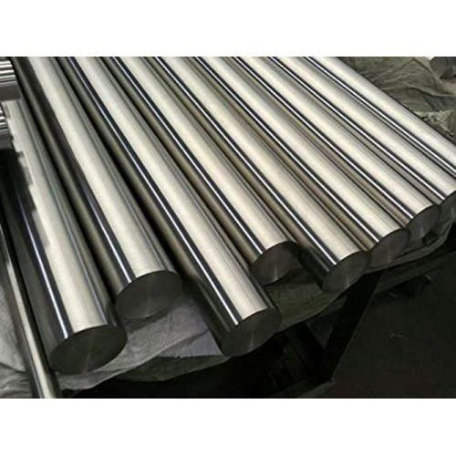 Nikkel 200 metalrunde stang 99,9% fra Ø 2mm til Ø 120mm Ni element 28,  Nikkellegering
