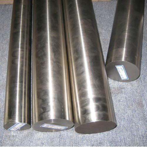 Haynes® 188 rund stang 2.4683 fra Ø 2mm til Ø120mm rund stang, nikkellegering