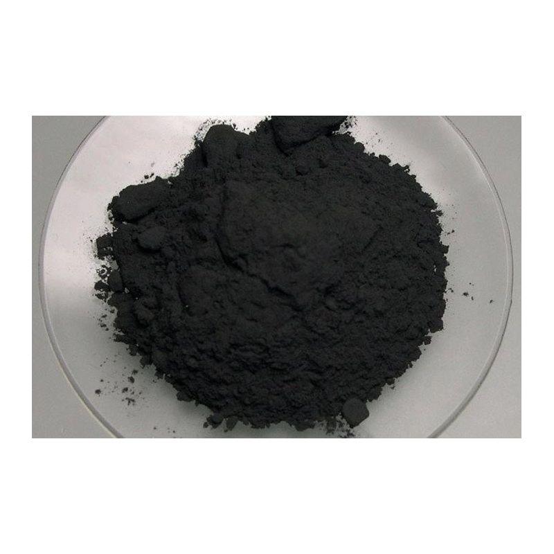 Wolfram pulver 5gr-5 kg 99,9% element 74 Wolfram pulver rent metal,  Sjældne metaller