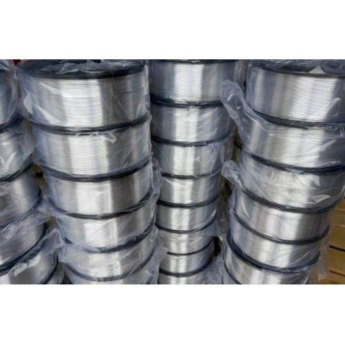 Magnesiumtråd Ø0,1-5mm 99,9% rent metalelement 12 ledning, magnesium