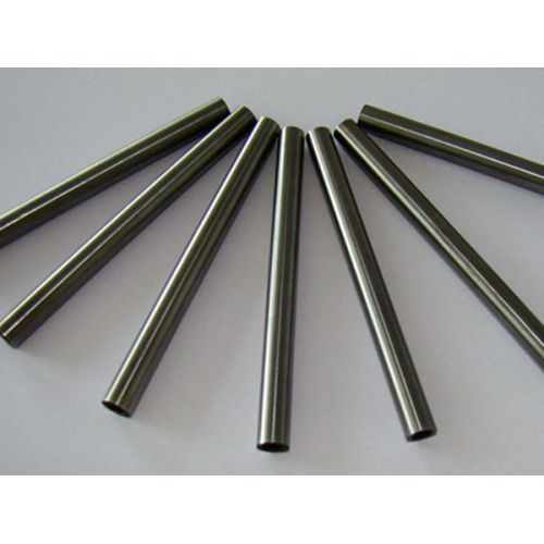 Rhenium metal rund stang 99,9% fra Ø 2 mm til Ø 20 mm Renium Re Element 75 Legering, sjældne metaller