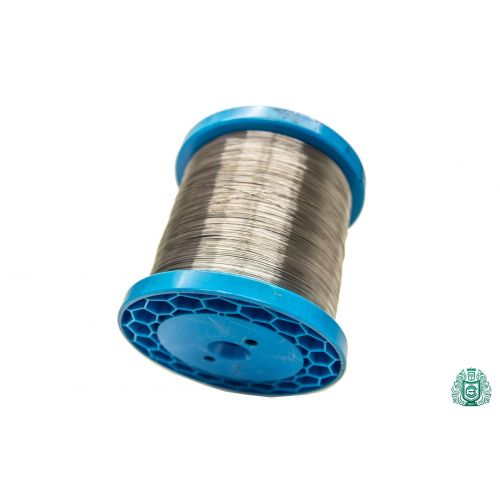 Kanthal wire 0,05-2,5 mm varmetråd 1,4765 Kanthal D modstandstråd 1-100 meter