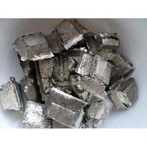 Europium metal 99,99% rent metal Eu 63 element Sjældne metaller,  Sjældne metaller
