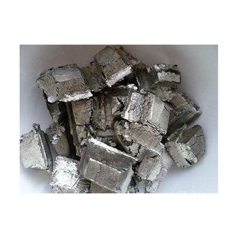 Europium metal 99,99% rent metal Eu 63 grundstof sjældne metaller, sjældne metaller