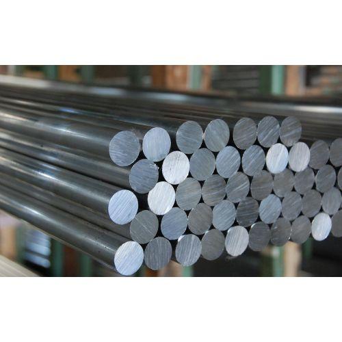Legering 80A nimonic® N07080 stang rund stang 2.4952 Ø2mm-120mm, nikkel legering