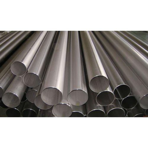 Rør Inconel 601 12,7-114,3 mm rør N06601 rør rund 2.4851 rør 0,1-2,5 meter,  Nikkellegering