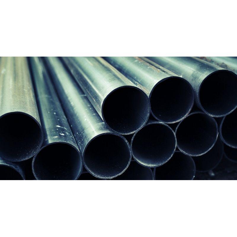 Inconel 800-rør 13,72-114,3 mm rør N08800 rundt rør 1.4876 rør 0,1-2,5 meter, nikkellegering